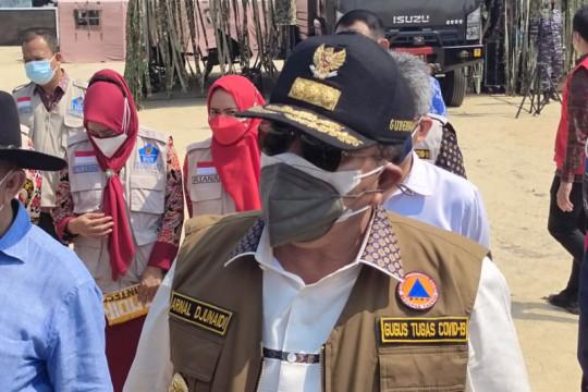 Gubernur Lampung akan panggil bupati/wali kota terkait penanganan COVID-19