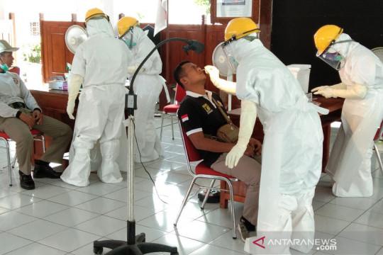 Kasus positif COVID-19 di Bantul bertambah 775 orang