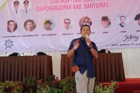 Dukung pemulihan perekonomian, pelaku wisata Banyumas berharap segera divaksin