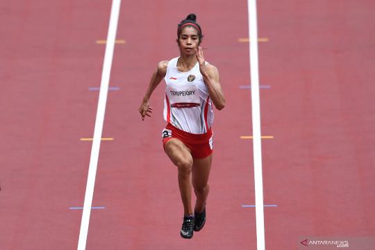 Alvin Tehupeiory petik pengalaman berharga usai debut di Olimpiade Tokyo