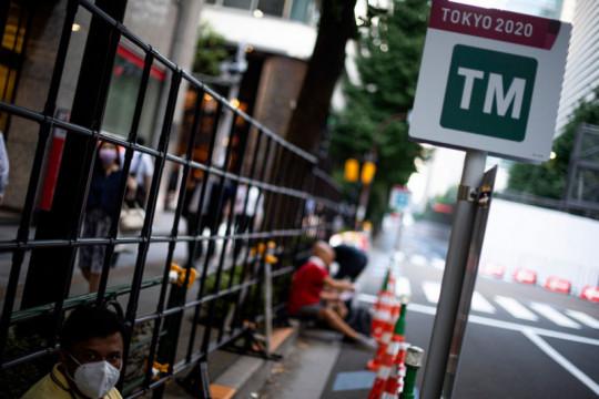 Pemerintah Jepang usulkan penambahan empat wilayah ke status darurat COVID-19