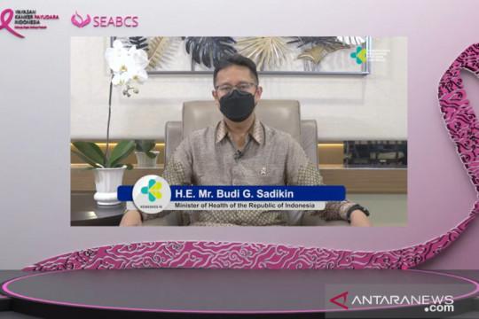 Indonesia terima 90 juta dosis vaksin COVID-19 hingga Juli