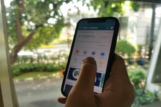 Aplikasi PLN Mobile makin nyaman, seluruh layanan PLN hanya dari genggaman