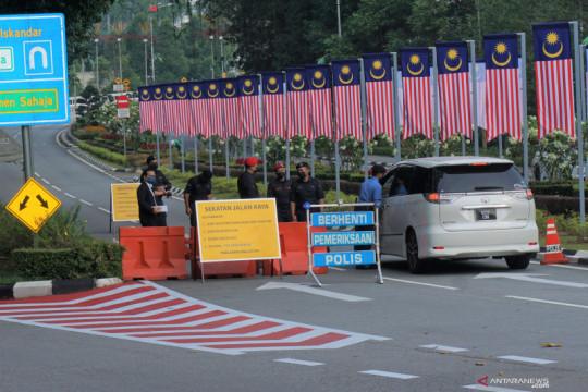 Kementerian Kesehatan Malaysia meliburkan parlemen selama dua minggu