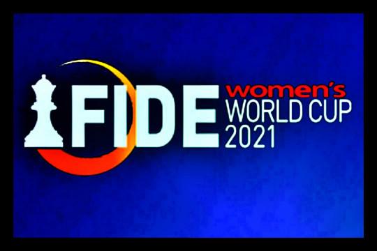Alexandra Kosteniuk juara Piala Dunia Catur Wanita 2021