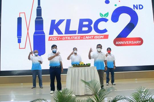 """Kilang Pertamina Cilacap hadirkan """"Inovasi KLBC untuk Negeri"""""""