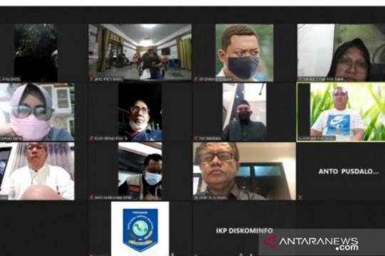 Erzaldi: Tidak pakai masker di ruang publik, siap-siap dikarantina