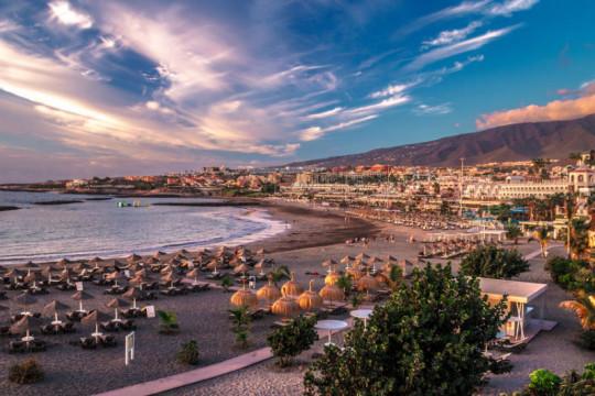 Gunung berapi meletus di kepulauan Canary Spanyol