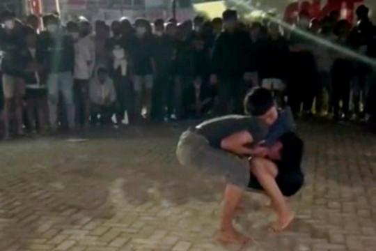 Polisi selidiki laga tarung bebas ilegal di Makassar