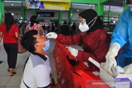 Ribuan pasien COVID-19 Belitung Timur dinyatakan sembuh