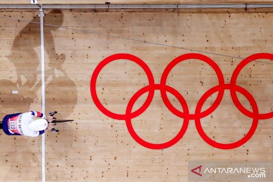 Hari ini 17 medali emas diperebutkan di Olimpiade Tokyo