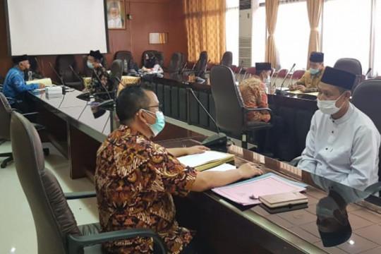 21 peserta lolos seleksi pimpinan Baznas Kota Magelang
