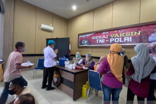 Polres Bangka Barat siapkan 530 dosis vaksin COVID-19