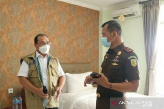 Gubernur pastikan tempat tidur pasien COVID-19 RSUD Ir. Soekarno ditambah