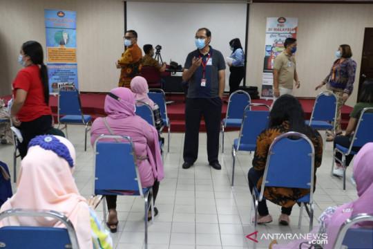KBRI terus pantau WNI di Malaysia menyusul peningkatan kasus COVID-19