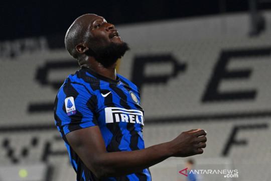 Chelsea dilaporkan sepakat boyong Romelu Lukaku Rp1,9 triliun