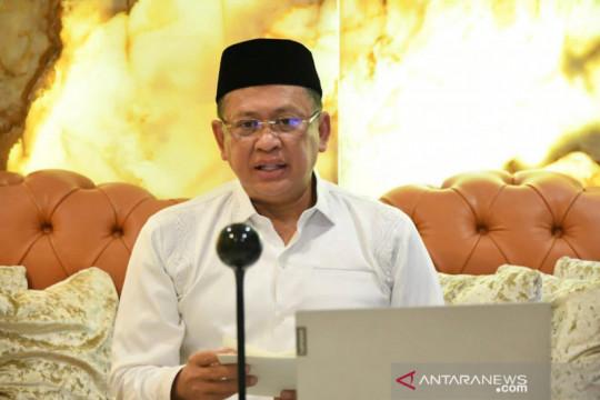 Bambang Soesatyo memastikan Presiden Jokowi hadiri Sidang Tahunan MPR RI