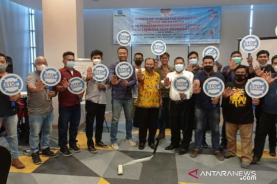 BNNK Belitung gandeng insan media dukung kota tanggap ancaman narkoba