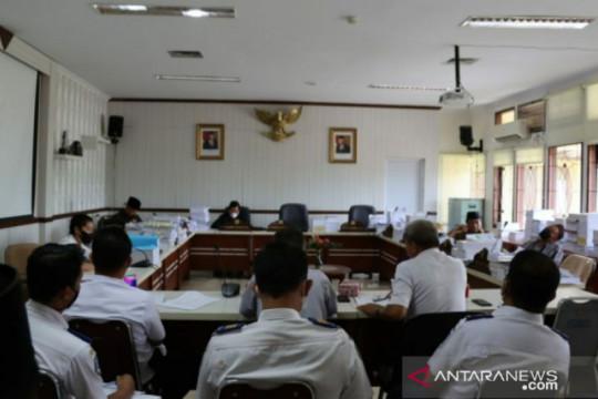 Dishub hadiri rapat dengar pendapat dengan Komisi III DPRD Babel