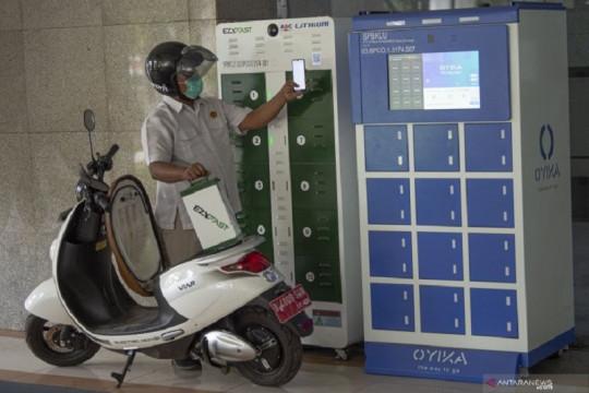 DPR inginkan perluasan pembangunan stasiun pengisian kendaraan listrik