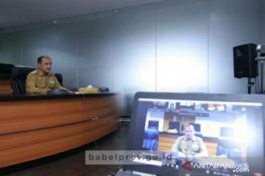 Babel siap membuka pembelajaran tatap muka dengan proses ketat