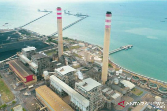 Jaga pasokan listrik, PLN fokuskan pembelian batu bara langsung dari pemilik tambang dan kontrak jangka panjang
