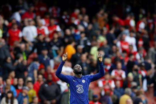 Thomas Tuchel : Lukaku telah isi bagian Chelsea yang hilang