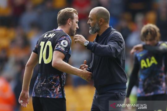 Tottenham Hotspur siap berikan Harry Kane gaji fantastis setelah putuskan bertahan