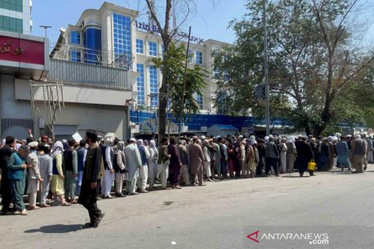 PBB cari dana sebesar 600 juta dolar cegah krisis kemanusiaan di Afganistan