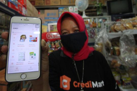 Aplikasi CrediBook luncurkan dua layanan baru untuk UMKM