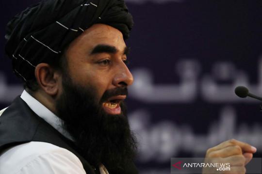 Diplomat Afghanistan minta dunia tolak pengakuan resmi Taliban