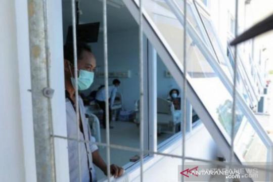 Satgas: 1.015 BOR di Isoter Babel belum terisi pasien COVID-19
