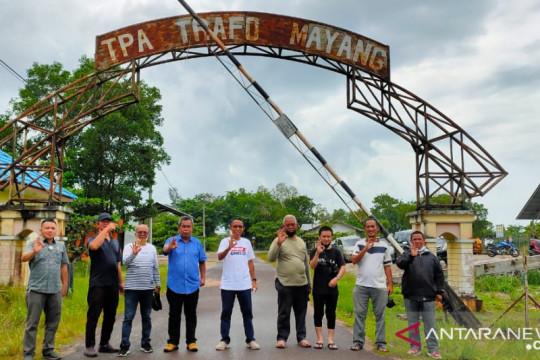 DPRD Belitung Timur minta DLH bangun TPA sampah baru
