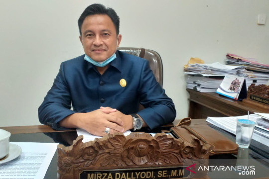 DPRD Belitung minta kuota BBM ditambah antisipasi kelangkaan