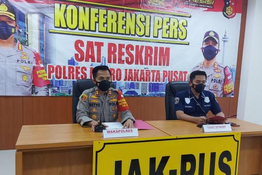 Polisi berjanji usut tuntas kasus perundungan KPI