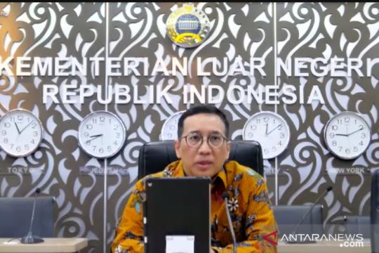 Indonesia angkat isu ketimpangan vaksinasi COVID-19 pada Sidang Umum PBB