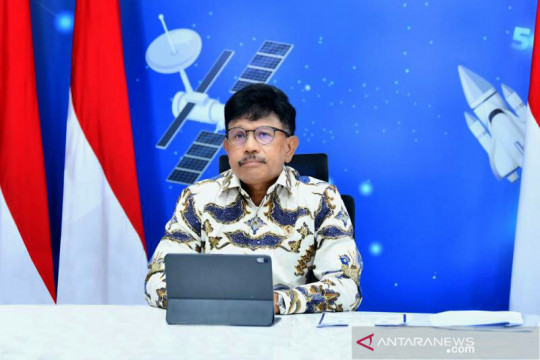 Kominfo: Presidensi G20 Indonesia aksi nyata percepatan pemulihan ekonomi
