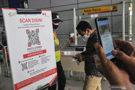 PeduliLindungi to become requirement for international travel