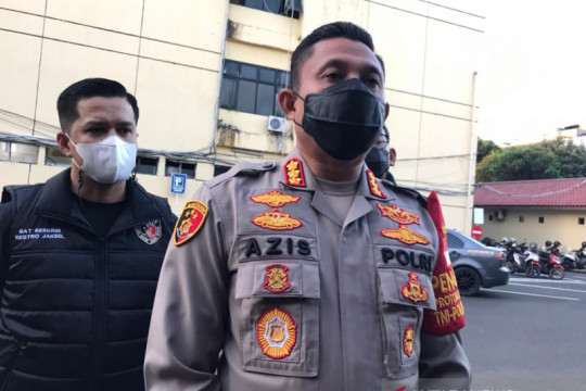 Polisi ciduk Youtuber diduga memfitnah Atta Halilintar