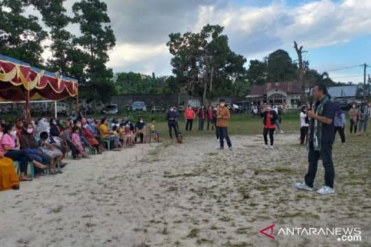 Stafsus Menteri BUMN dorong IRT di Belitung manfaatkan program Mekaar