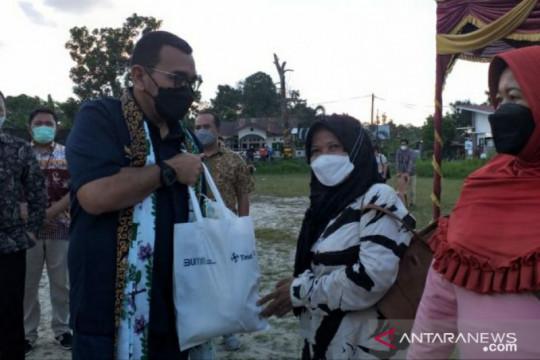 Pelaku UMKM Belitung diajak manfaatkan program BUMN