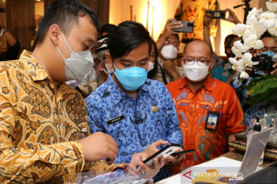 10.45 million merchants using QRIS: Bank Indonesia