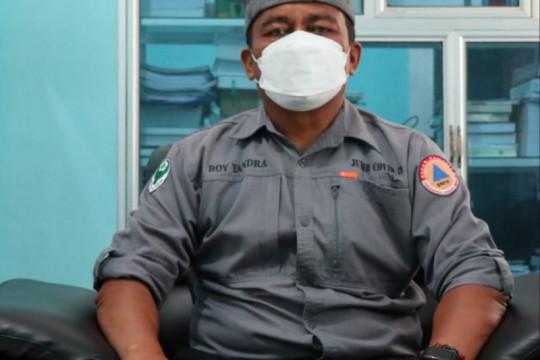 Angka kesembuhan pasien COVID-19 di Bangka 8.736 orang