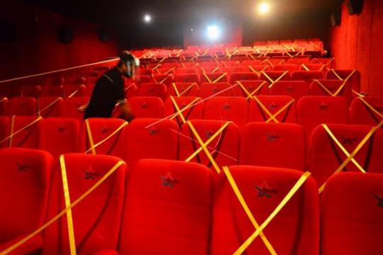 Pembukaan kembali bioskop di Kudus Page 3 Small