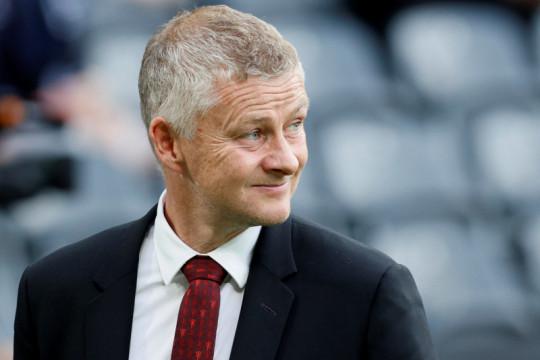 Solskjaer tak mau memutuskan siapa kiper nomor satu Manchester United