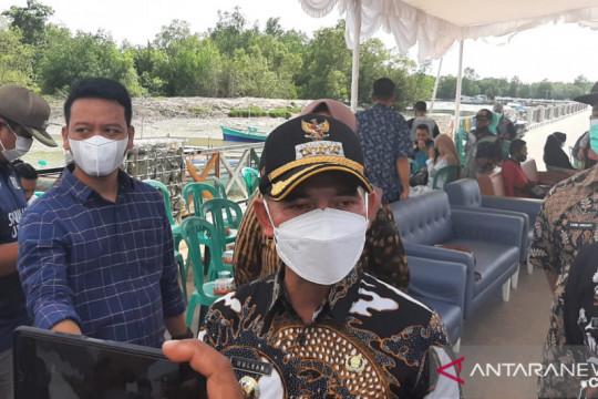 Bupati Bangka ancam laporkan secara hukum perusak kawasan
