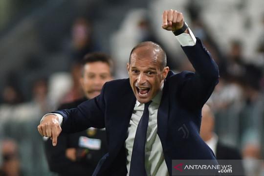 Allegri mengakui  Juventus lakukan kelalaian di momen-momen krusial