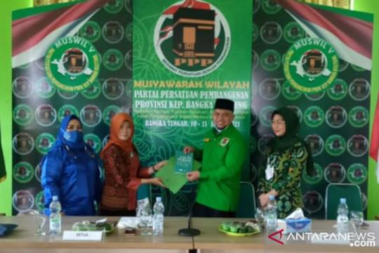 DPD KPPI Babel Roadshow ke partai politik