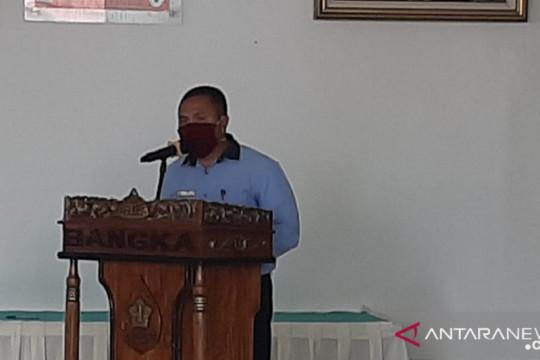 Aktivitas perhotelan di Kabupaten Bangka mulai membaik