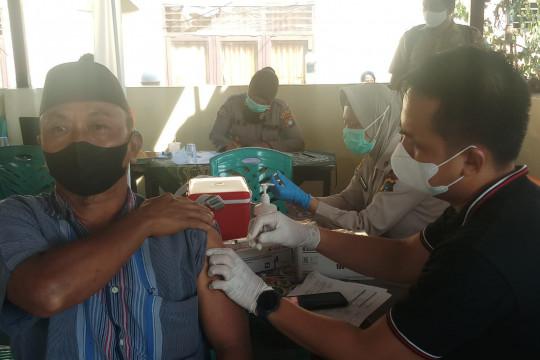 Satgas: Kesembuhan pasien COVID-19 Bangka capai 95.18 persen